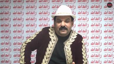 صورة ضيف خفيف – وليد أبو شهدة شاعر ورجل أعمال مصري