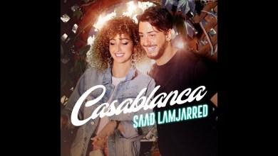 """صورة بالفيديو.. سعد المجرد يفاجئ محبيه بأغنيته الجديدة """"كازابلانكا"""""""