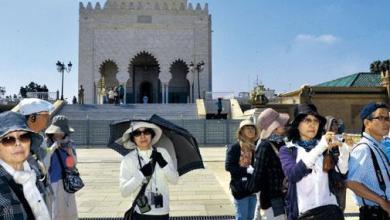 صورة وجهة المغرب تجذب السياح الصينيين بشكل متزايد