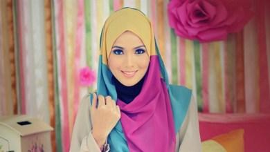 صورة عندما تقرر المرأة خلع الحجاب أو تختار ارتدائه هذا ما يحدث لها ؟؟