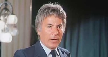 صورة الممثل المصري الكبير سعيد عبدالغني في ذمة الله