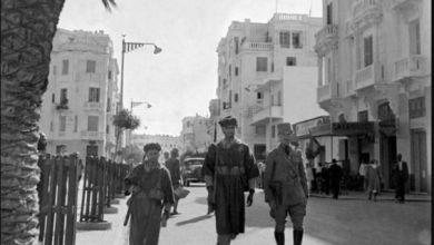 صورة تاريخ: عندما كانت مدينة طنجة ملاذا للمثليين