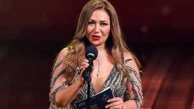 صورة ليلى علوى ترأس لجنة تحكيم «أسوان لأفلام المرأة»