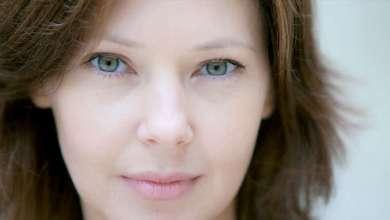 صورة القاء القبض على ممثلة روسية في الولايات المتحدة الأمريكية