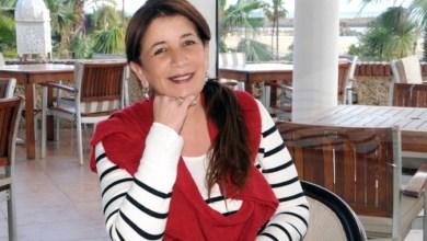 صورة رقية العلوي المديرة العامة لفندق مرينا سمير أقوى المرشحين لرئاسة المجلس الجهوي للسياحة.