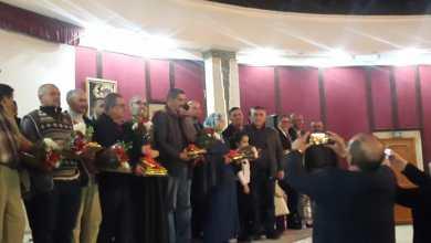 صورة جمعية الأعمال الإجتماعية لمقاطعة طنجة المدينة بشراكة مع مجلس المقاطعة تكرم الموظفين المحالين على التقاعد