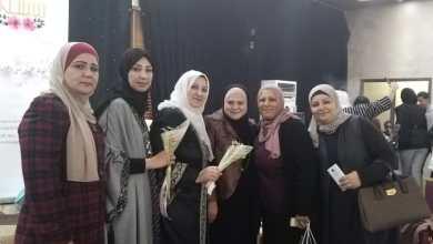 صورة ملتقى سيدات إربد يقيمن مهرجانك يا أُمي