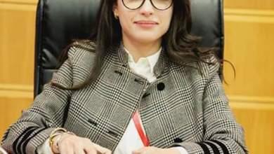 صورة إيمان الماجي…. مناضلة… رائدة جمعوية…سياسية ،أنثى اقتحمت كل المجالات لتصنع منها فتاتا تشق طريقها نحو النجاح بثباث.