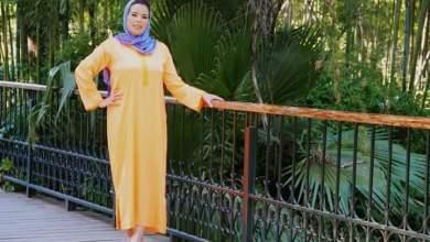 """صورة الفنانة نغم زكور تطرح اغنية دينية بعنوان """"جئت الينا يا رمضان"""