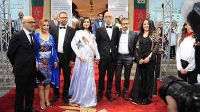 صورة اختتام الدورة الأولى للمهرجان الدولي للفيلم العربي لمكناس