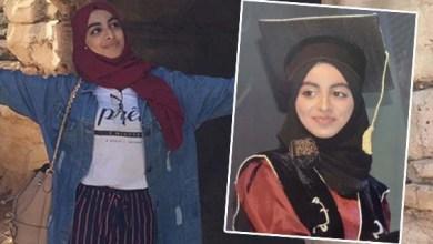 صورة حوار مع هبة عبد الله القطني أصغر مصممة أزياء بالمغرب