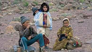 صورة ستون في المائة من المغاربة يعيشون تحت سقف الفقر والحرمان
