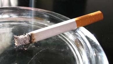 صورة خاطرة بعنوان – السجارة – لسعاد بن عياد