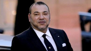 صورة 20 سنة من حكم الملك محمد السادس: مسار تنمية شاملة