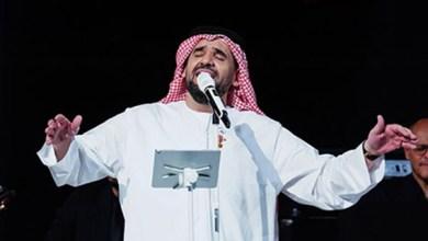 صورة حسين الجسمي ومارايا كاري شريكين إستثنائيين بحفل عالمي في إكسبو 2020 دبي بالإمارات