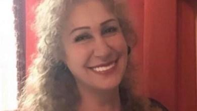 صورة اللبنانية هدى فارس خطار : سيدة الجبل، وملهمة الثوار
