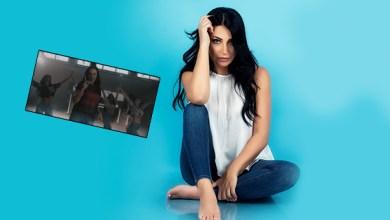 """صورة حصاد الفنانة الفلسطينية إلهام روحانا: كلام الليل … البداية .. وقصة """"من يوم غيابك"""" التي أعدتها للغناء و""""ما وعيت غيرك """" الأمل في العام الجديد"""