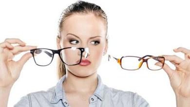 صورة كيف تختارين النظارة المناسبة لشكل وجهك