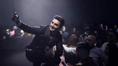 صورة محمد عساف  يحلّق عاليًا بأجمل الحفلات الفنية بمناسبة رأس السنة الميلادية في اسطنبول