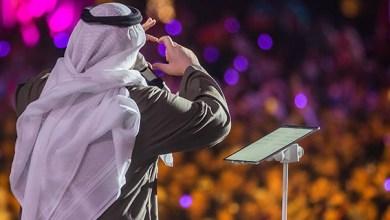 صورة الجسمي للجمهور الإماراتي في دبي: صنعتم بحضورك الراقي وتفاعلكم أجمل عناوين النجاح