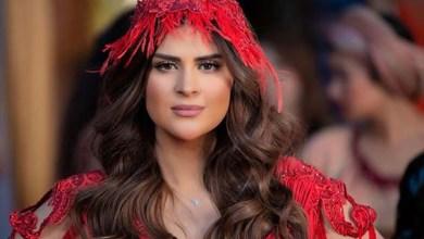 """صورة سلمى رشيد تصدر أول أغنية من ألبومها الجديد بعنوان """"كان كيقول"""""""