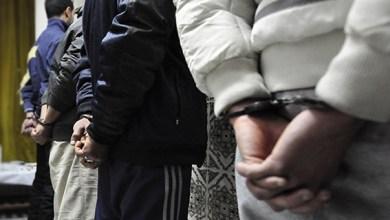صورة المكتب المركزي للأبحاث القضائية تتمكن من إجهاض عملية تهريب شحنات مهمة من مخدر الشيرا، وتفكيك شبكة إجرامية