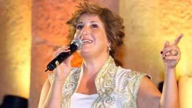 """صورة """"نورلي هالعتمة"""" مفاجأة مكادي نحاس لجمهورها الأردنى في عمان"""