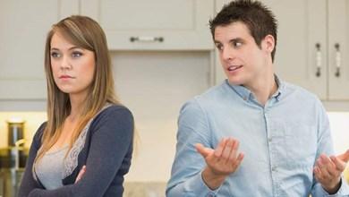 صورة كيف تختلفين مع زوجك دون إفساد العلاقة بينكما