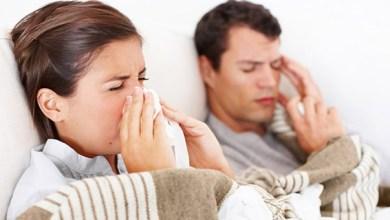 صورة الإنفلونزا هل تنتقل عن طريق العلاقة الحميمة؟