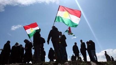 صورة كورد العراق والمرحلة الجديدة