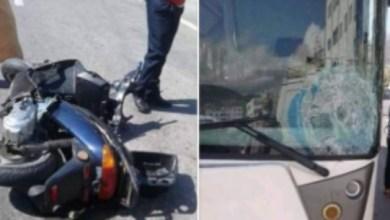 صورة حادثة سير خطيرة بتطوان تكشف عن مفاجأة مدوية
