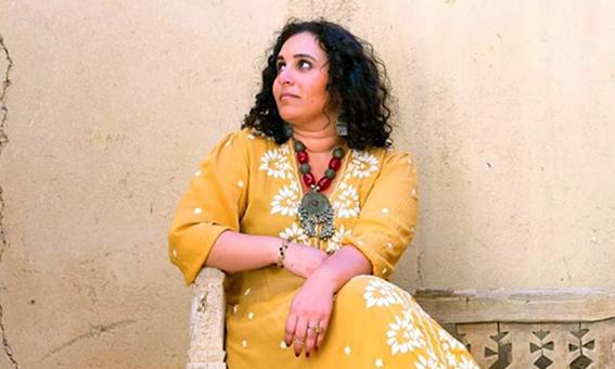 """نادية شنب تحتفل بإطلاق ألبوم """"حبيت أقولك"""" بحفل غنائي في القاهرة"""