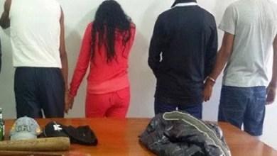 صورة القاء القبض على عصابة اجرامية خطيرة بمدينة مكناس