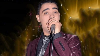 """صورة الفنان الشاب """" امين الكوشي"""" يشق طريقه نحو النجومية ويطرح أغنيته """"شكون في الدنيا بحال مي"""""""
