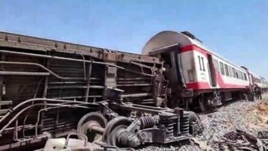 صورة 32 قتيلا و 66 جريحا في حادث تصادم قطارين