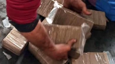 صورة فتح بحث في تهريب 85 كيلوغرام من مخدر الشيرا بطنجة