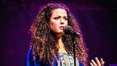 صورة ناي البرغوثي أول عربية تتوج بجائزة Concertgebouw كأفضل فنانة في هولندا