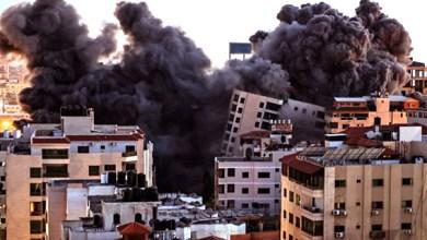 صورة سيناريوهات المحتملة لآخر تطورات الوضع في غزة الآن .. حشد إسرائيلي وتحذير فلسطيني