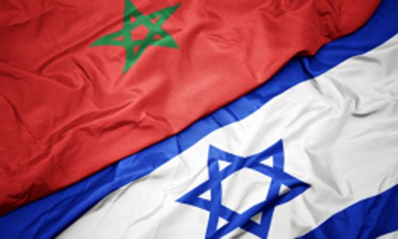 ناصر بوريطة- تطوير علاقات المغرب وإسرائيل يذهب إلى أقصى حد ممكن