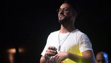 """صورة مروان السلموني يطلق اغنية جديدة مصورة على طريقة ال""""كوفر"""""""