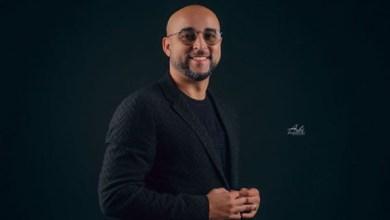 """صورة أمين سلطان يصدر """"close"""" بإيقاعات تراثية مغربية"""