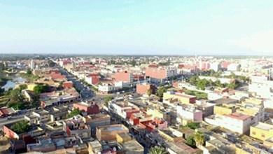 صورة مدينة مغربية سجلت حرارة قياسية بلغت 50 درجة