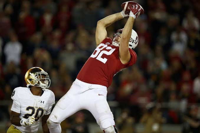 5 Realistic Draft Options at Tight End for the Raiders