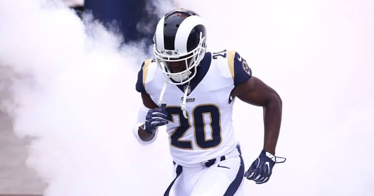 Raiders Made The Right Choice When They Signed S Lamarcus Joyner