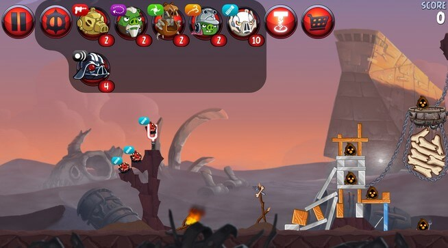 Angry birds star wars 2 now available across all major platforms novelty christmas, puzzle video. Angry Birds Star Wars Ii Free Download Full Pc Game Latest Version Torrent