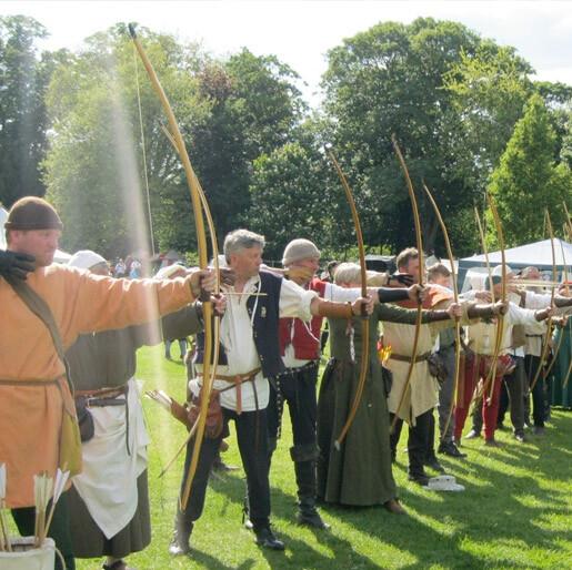 Colchester Medieval Festival