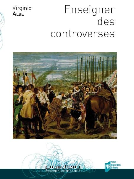Enseigner des controverses
