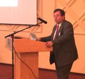 Conférence inaugurale du Professeur Jacques Ginestié - Université Aix-Marseille