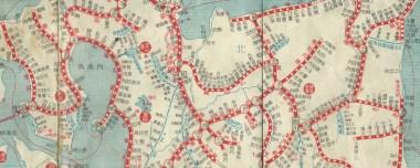 北海道の過去の鉄道