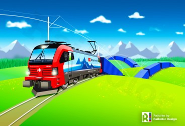 Copyright Railcolor